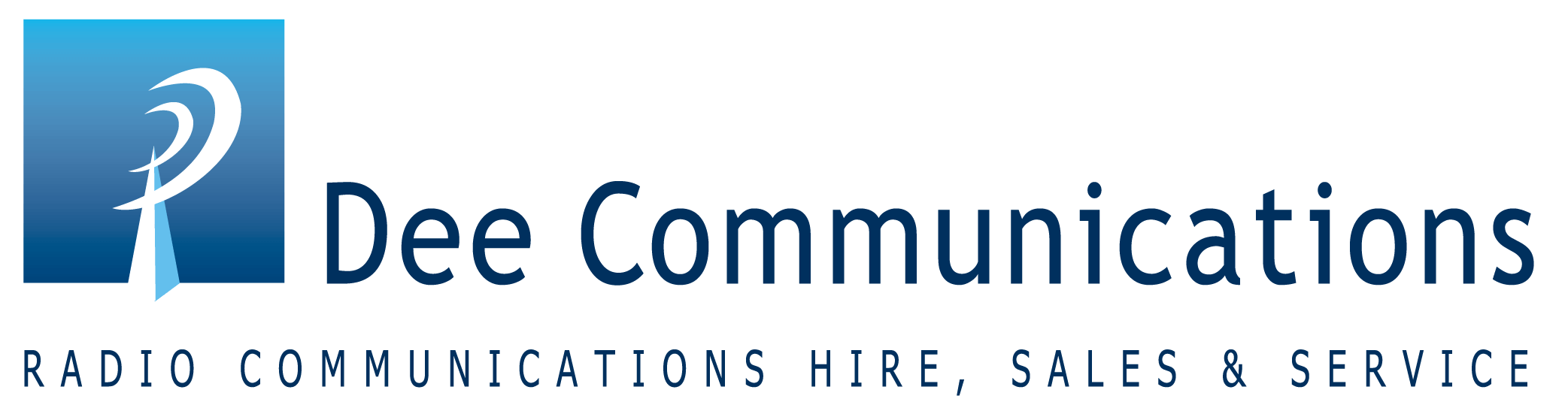 Dee Communications Logo
